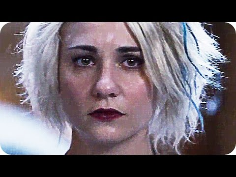 SENSE8 A Christmas Special TRAILER (2016) Netflix Series