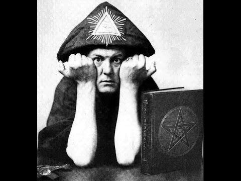 Aleister Crowley e la chiave principale dell'astrologia