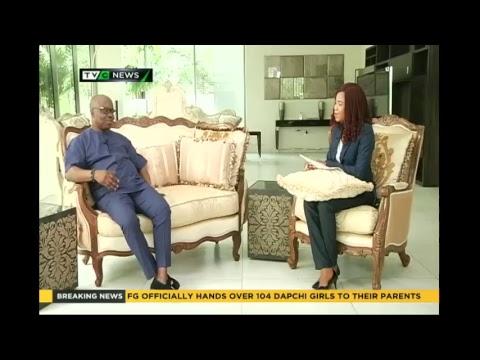 TVC News Nigeria Live