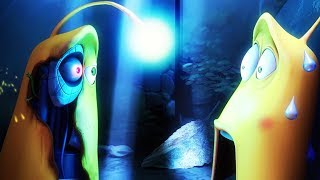 Video LARVA - SCARY NIGHT | HALLOWEEN SPECIAL 🎃👻  | 2017 Cartoon | Cartoons For Children | Kids TV Shows MP3, 3GP, MP4, WEBM, AVI, FLV Oktober 2018