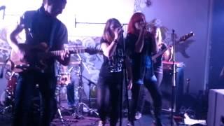 Video Lizart (Vláďa)-Sezóna v pekle-Rokoko 28.11.2014