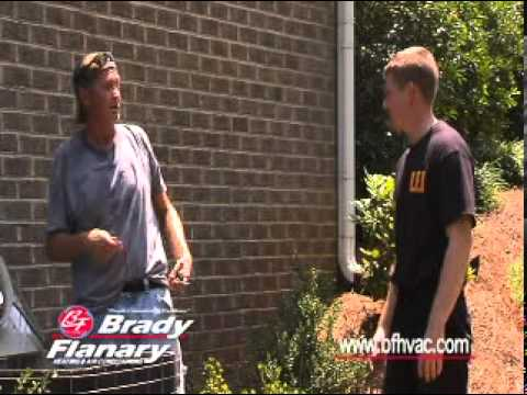 Brady Flanary Investigations