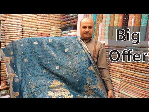 Pakistani Dresses | Chiffon Dress | Party wear dress with prices | Shamoz silk | agha noor Dresses
