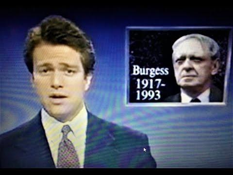 WABC NY EYEWITNESS NEWS-November 25, 1993-Greg Hurst, Roz Abrams