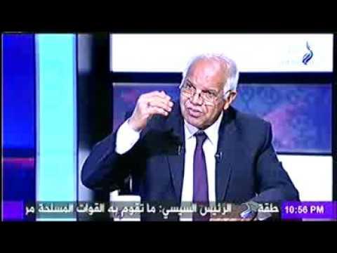 الدكتور جلال سعيد وزير النقل فى حوار خاص لبرنامج على مسئوليتى الجزء الثالث