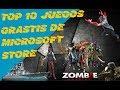 Top 10 De Los Mejores Juegos Gratis Y Online Disponible