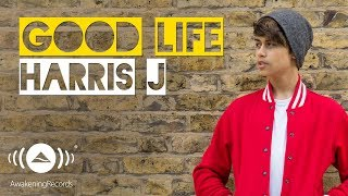Video Harris J - Good Life | Official Audio MP3, 3GP, MP4, WEBM, AVI, FLV November 2017