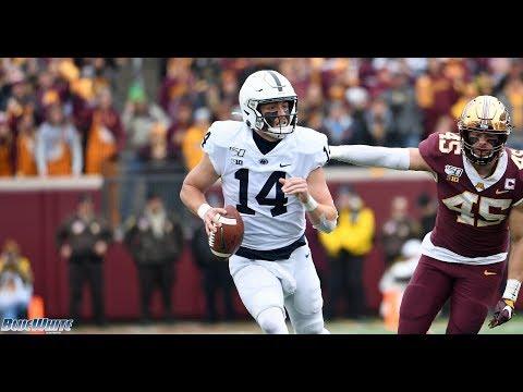 Penn State Nittany Lions Football: Sean Clifford