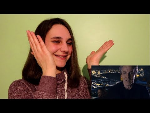 "Doctor Who 9x00 ""last Christmas"" Reaction"