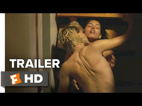 Below Her Mouth Official Trailer 1 (2017) - Erika Linder Movie