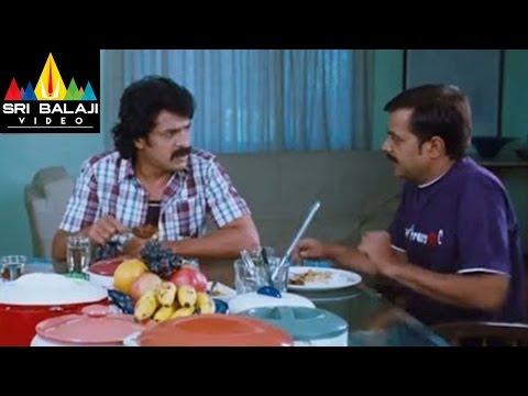 Kalpana Movie Upendra Comedy With Family || Upendra, Saikumar, Lakshmi Rai
