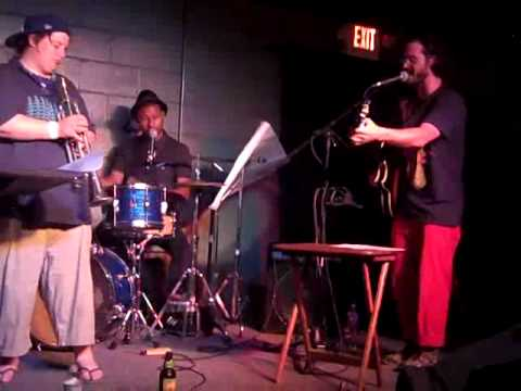 Jason Ajemian & The High Life - Set 2