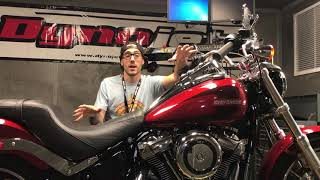 7. 2018 Harley-Davidson Softail Low Rider – Dyno Numbers