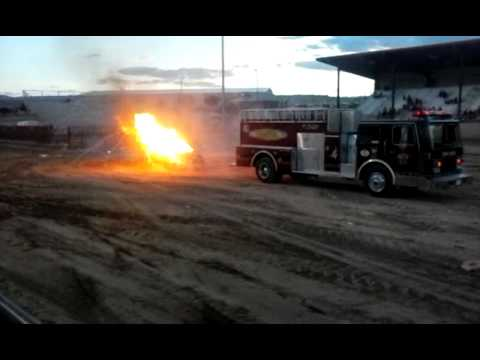 Raging Rick, Raging Inferno Jet Firetruck Price Utah