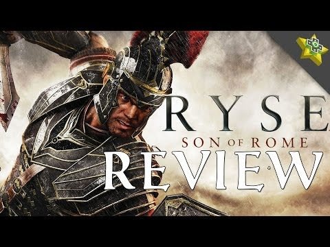 ryse son of rome xbox one occasion
