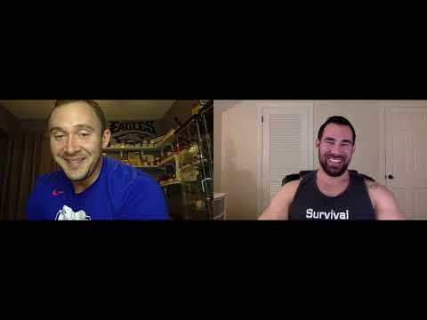 Secrets Revealed Bodybuilding Podcast - Episode 2