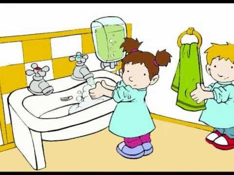 Útiles de aseo infantil - Imagui