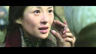 The Crossing Official International Trailer (2014) - Zhang Ziyi, Takeshi Kaneshiro HD