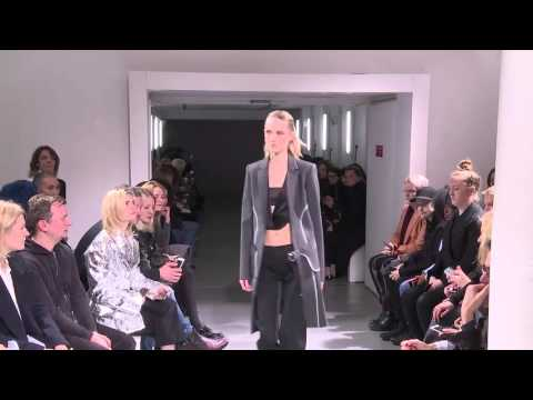Paco Rabanne Fall 2016 Ready-to-Wear PFW