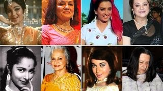 Video Top 20 Bollywood Actress Then and Now MP3, 3GP, MP4, WEBM, AVI, FLV September 2018