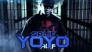 Salif | Yoyo | Album : Prolongations
