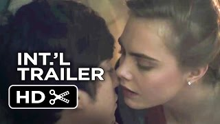 Nonton Paper Towns Official International Trailer  1  2015    Cara Delevingne  Nat Wolff Movie Hd Film Subtitle Indonesia Streaming Movie Download