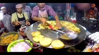 Video Angry burger, Bun Kabab Part 2 | Street Food Of Karachi, Pakistan. On Public Demand. MP3, 3GP, MP4, WEBM, AVI, FLV September 2018