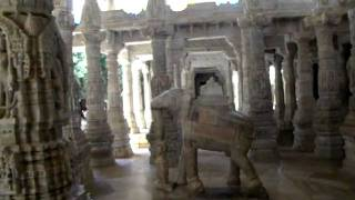 Ranakpur India  city photo : Ranakpur Jain Giant temple India