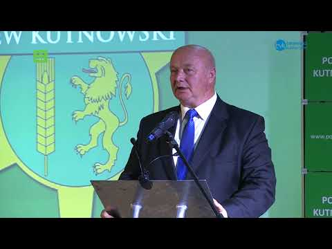 """Gala finałowa II Powiatowego Konkursu """"Lew Kutnowski"""""""