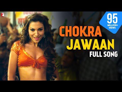 Chokra Jawaan | Full Song | Ishaqzaade | Arjun Kapoor, Gauhar Khan | Amit Trivedi | Sunidhi, Vishal