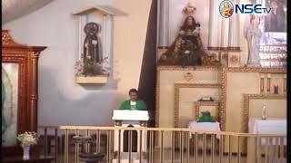 El Evangelio comentado 18-08-2017