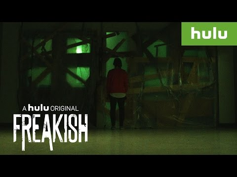 Freakish Teaser 'Survival'