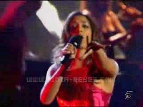 Lidia Reyes Lagrimas Negras