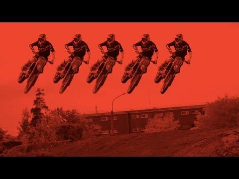 Jeembo – Кровавый спорт (Teaser)