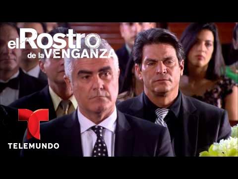 El Rostro / Capítulo 156 (1/5) / Telemundo