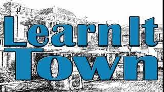 What is Learn It Town