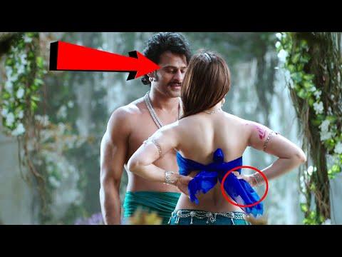 Huge Mistakes in Bahubali (All Mistakes In Bahubali Movie) Prabhas, S.S. Rajamouli