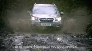 Subaru UK TV Ad 2016