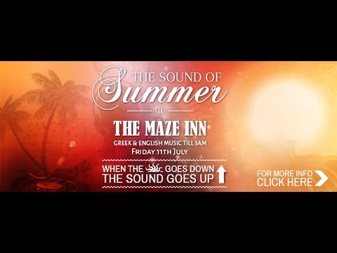 LGR Club Nights Presents... The sound of SUMMER [Highlights]
