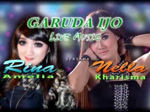 Video GARUDA IJO - 5 Menit Lagi - Voc. Mega download in MP3, 3GP, MP4, WEBM, AVI, FLV January 2017