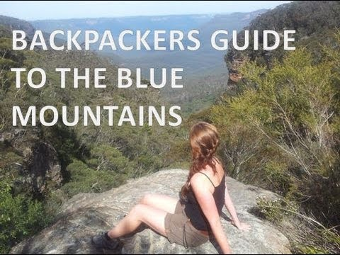 Backpacker's Guide