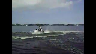 10. yamaha gp 800r in lake tarpon