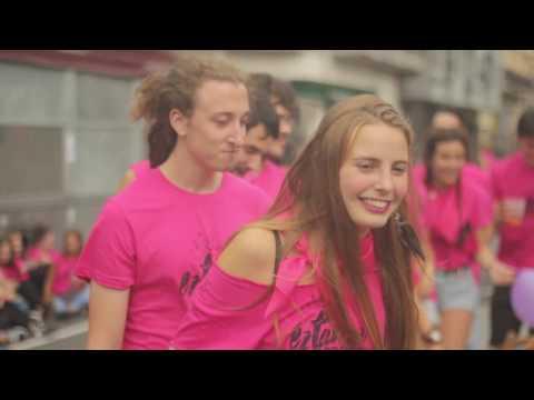 Eztanda Arroxa [Azpeitiko festak 2016] (видео)