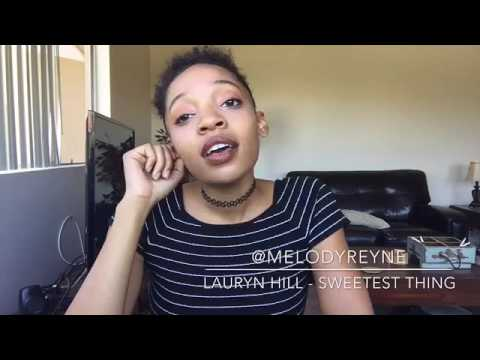 Lauryn Hill - Sweetest Thing (Cover)
