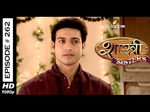 Video Shastri Sisters - 21st May 2015 - शास्त्री सिस्टर्स - Full Episode (HD) download in MP3, 3GP, MP4, WEBM, AVI, FLV January 2017