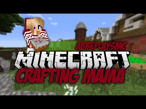 Minecraft Mini-Game: Cooking Mama! #2 WHATT!