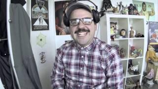 El videoblog de Nico el Modernico. Hoy: EL VINTAGE