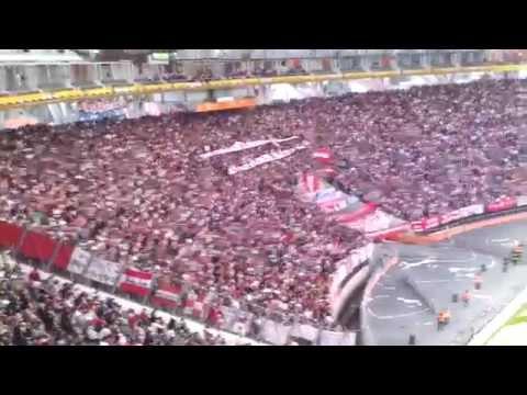 Fiesta Pincha (2° parte) El Aliento - Los Leales - Estudiantes de La Plata