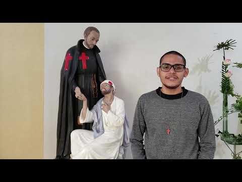 Depoimento Seminarista Lucas | Alegria de Ser Camiliano