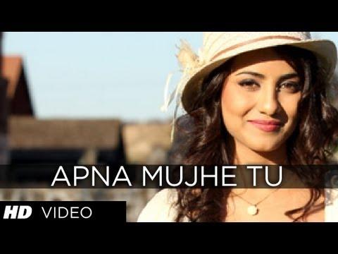 Apnaa Mujhe Tu Lagaa 1920 Evil Returns Full Video Song | Aftab Shivdasani, Sonu Nigam